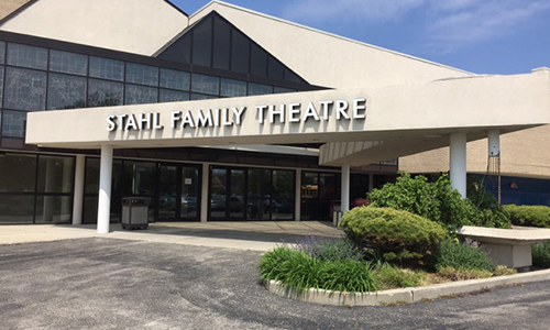 Stahl Family Theater