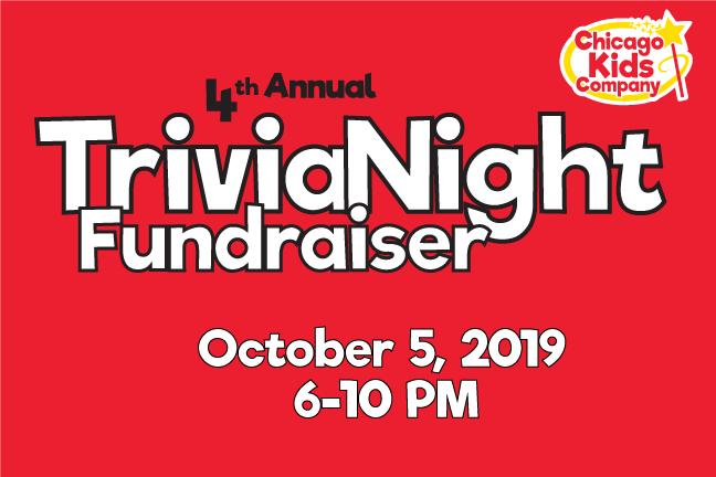 Tacos & Trivia Fundraiser 2019